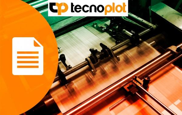 10% Descuento en impresión TECNOPLOT