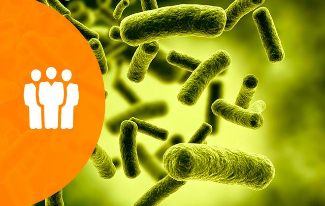"""Conferencia: """"Estudio de la diversidad microbiana ambiental y humana …"""""""