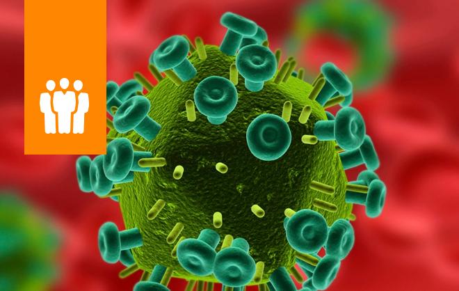 """COLOQUIO EN CONCEPCIÓN, Conferencia:""""VIH-1 Modula la Formación de Complejos Ribonucleoproteícos Favoreciendo la Replicación Viral"""""""