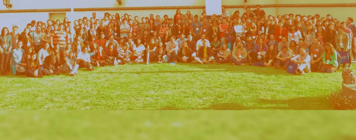 Muchas gracias a nuestros participantes. XXXVIII Congreso Chileno de Microbiología