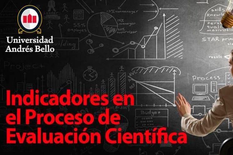 Invitación Seminario Indicadores Científicos