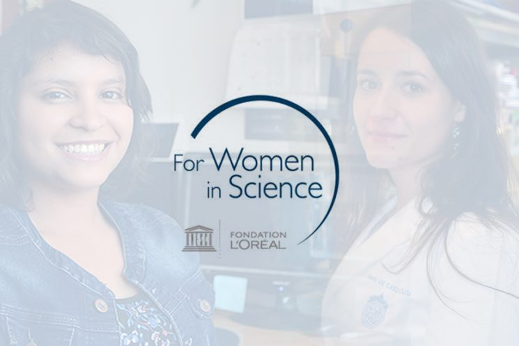 Se abren las postulaciones al Premio L´Oréal Chile – UNESCO For Women in Science 2017