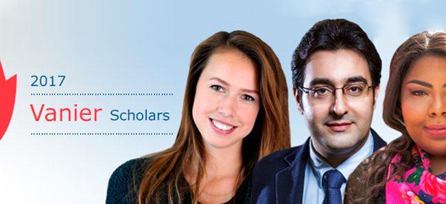 Government of Canada – International Scholarship Opportunity / Gouvernement du Canada – Possibilité de bourses internationales