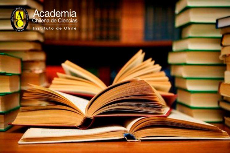 """Se inicia concurso """"Premio Tesis de Doctorado Academia Chilena de Ciencias 2017"""""""