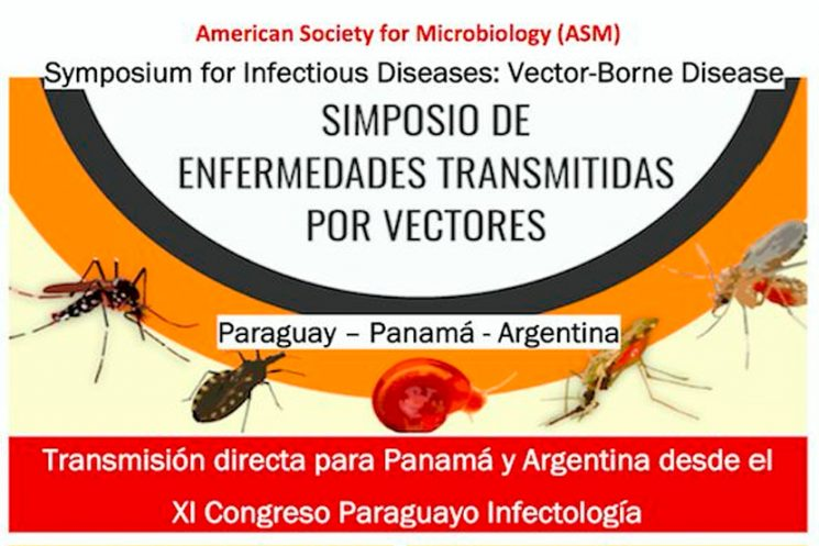 Symposium for infectious Diseases: Vector-Borne Disease