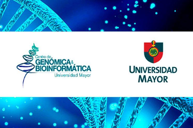 3 Cargos Centro de Genómica y Bioinformática Universidad Mayor