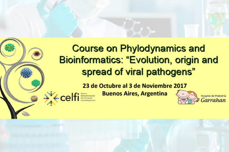 "Workshop internacional ""Evolution, origin and spread of viral pathogens"""