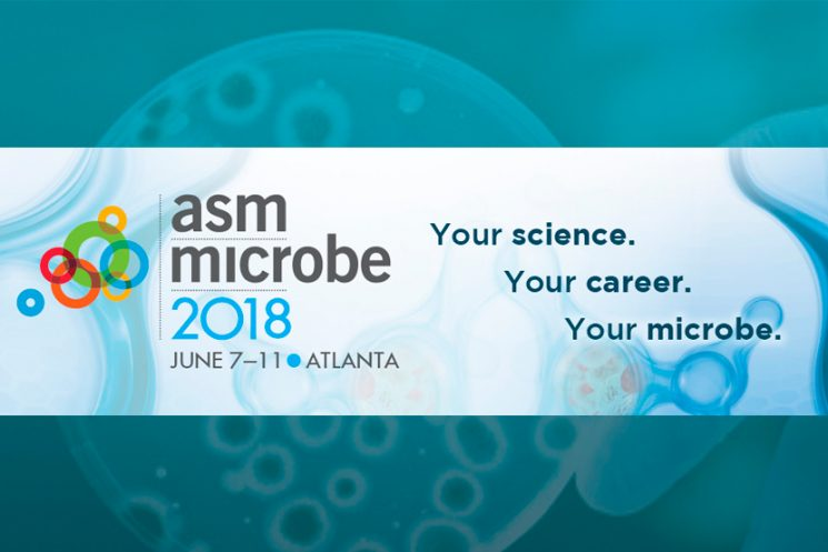 Abstract Submission for ASM Microbe 2018 Opens Soon!