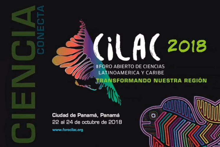 Se encuentra abierta la convocatoria pública a Propuestas de Sesiones temáticas y Eventos paralelos para CILAC 2018