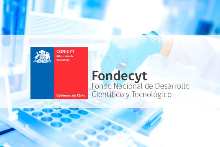 Microbiólogos seleccionados en concurso Fondecyt regular 2018 y Fondecyt postdoctorado 2018, además de Adjudicación Proyectos Anillos
