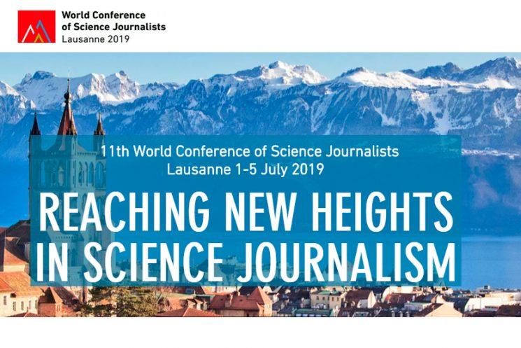 Submit a WCSJ2019 Session Proposal / Explore the WCSJ Preliminary Program / Kavli Prize Scholars: Meet the 5 Journos / WCSJ2017 Videos / Worth Reading