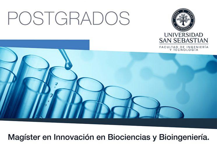Magister Innovación – Concepción