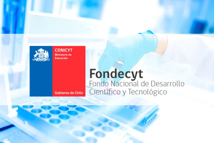 Millennium Nucleus on Interdisciplinary Approach to Antimicrobial Resistance seeks FONDECYT Postdoct 2019 applicants and 2 Postdoc fellows