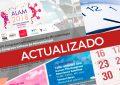 ACTUALIZACIÓN Cronograma de presentaciones de posters-paneles (Poster presentations)