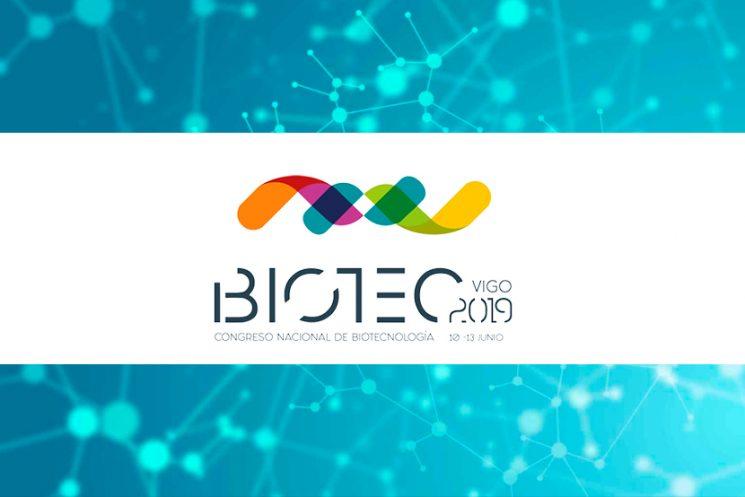 Congreso Nacional de Biotecnología 2019
