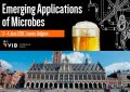 First talk titles announced for Emerging Application of Microbes