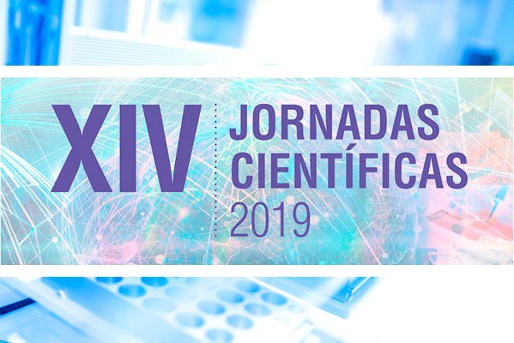 XIV Jornadas Científicas 2019 – ISP