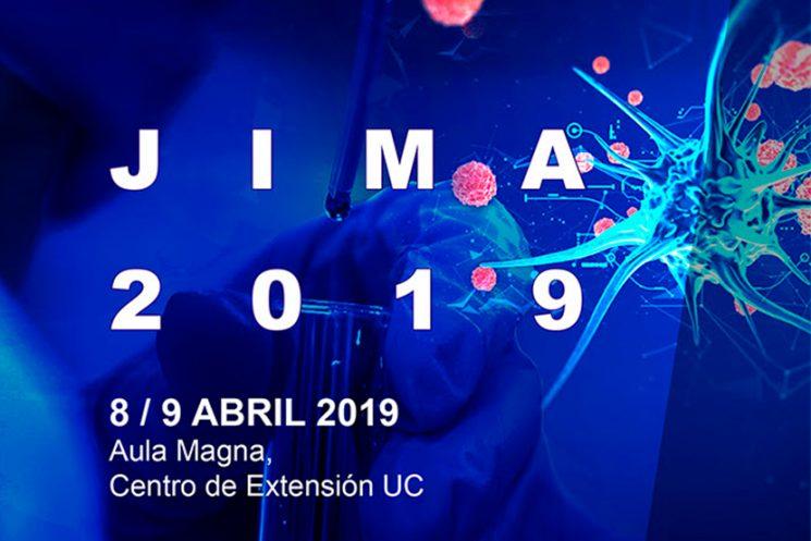 Jornadas de Investigación Medicina Aplicada (JIMA) 2019 de la Escuela de Medicina PUC