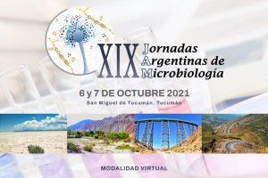 Jornadas Argentinas de Microbiología 2021