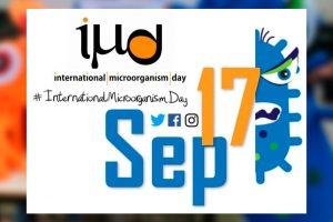 Día Internacional de los Microorganismos